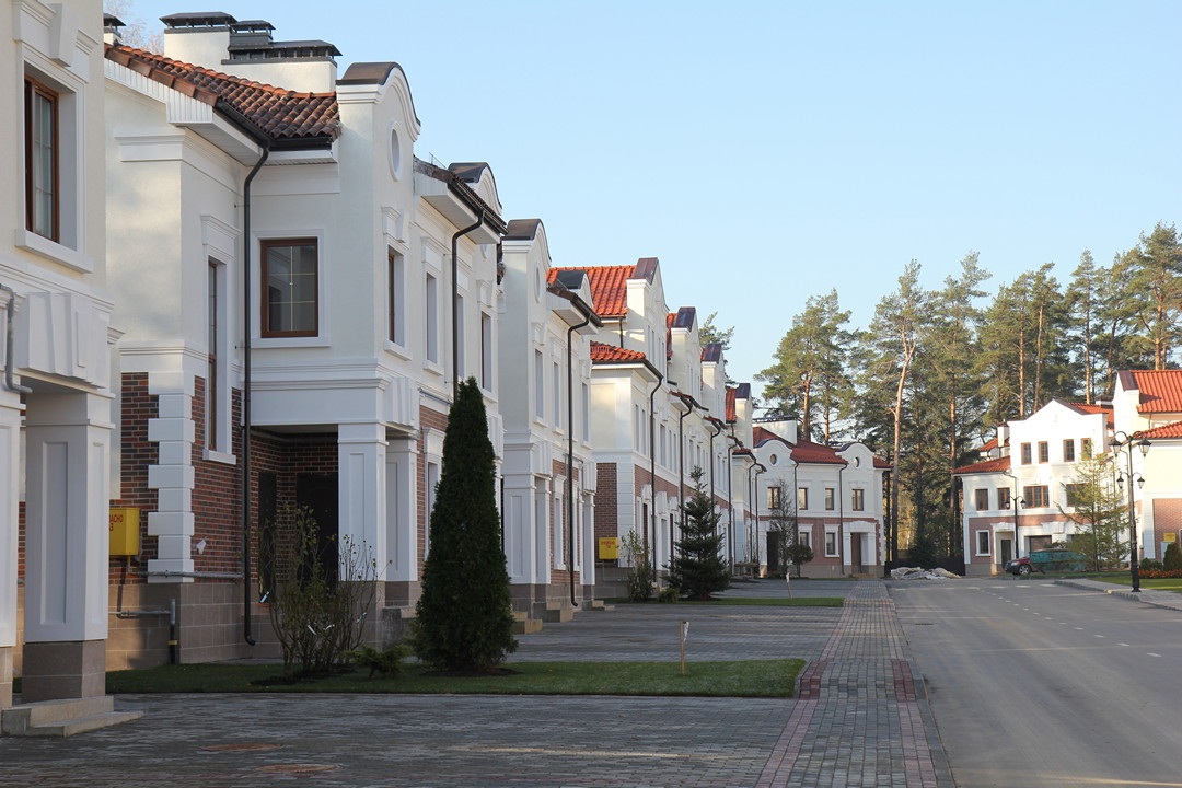 Суханово парк купить дуплекс